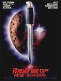 Viernes 13. Parte 7: Sangre Nueva - 1988