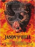 Viernes 13. Parte 9: Jason Se Va Al Infierno - 1993