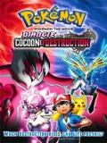Pokemon 17: Diancie Y La Crisálida De La Destrucción - 2014