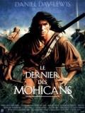El último Mohicano - 1992