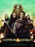 Arthur And Merlin - 2015