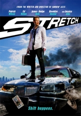 Stretch (Giro Inesperado) (2014)