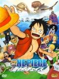 One Piece 3D:Persecución Del Sombrero De Paja - 2011