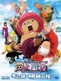 One Piece: Episodio De Chopper: Florece En Invierno, El Milagro De Los Cerezos - 2008