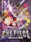 One Piece: La Maldición De La Espada Sagrada - 2004