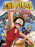 One Piece: Aventura En Dead End - 2003
