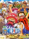 One Piece: La Isla De Los Extraños Monstruos: El Reino De Chopper - 2002