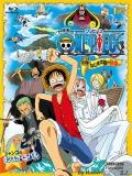 One Piece: La Aventura En La Isla Del Reloj - 2001