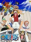 One Piece: La Película - 2000