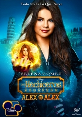 Los Hechiceros Regresan: Alex Vs. Alex poster