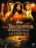 Los Hechiceros De Waverly Place: La Pelicula - 2009