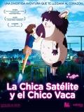 La Chica Satélite Y El Chico Vaca - 2014