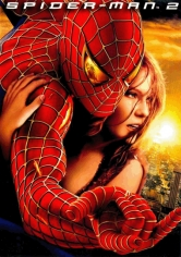 Spider-Man 2 (Spiderman 2) (2004)