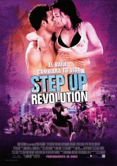 Step Up 4: La Revolución poster