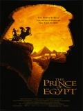 El Príncipe De Egipto - 1998