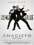 Anacleto: Agente Secreto - 2015