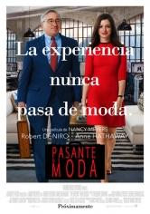The Intern (Pasante De Moda) (2015)