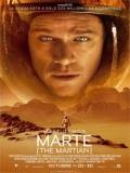 The Martian (Marte: Operación Rescate) - 2015