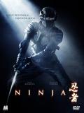 Ninja, Guerrero Silencioso - 2009