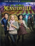 R.L. Stine's Monsterville: The Cabinet Of Souls - 2015