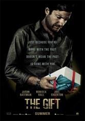 The Gift (El Regalo) (2015)