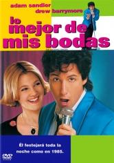 The Wedding Singer (La Mejor De Mis Bodas) (1998)