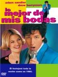 The Wedding Singer (La Mejor De Mis Bodas) - 1998