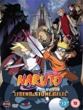 Naruto 2: Las Ruinas Ilusorias En Lo Profundo De La Tierra - 2008