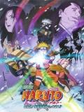 Naruto 1: El Rescate De La Princesa De La Nieve - 2004