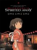 Sen To Chihiro No Kamikakushi (El Viaje De Chihiro) - 2001