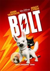 Bolt: Un Perro Fuera De Serie (2008)