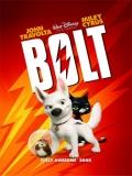 Bolt: Un Perro Fuera De Serie - 2008