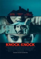Knock Knock (El Lado Oscuro Del Deseo) (2015)