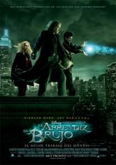 The Sorcerer's Apprentice (El Aprendiz De Brujo) (2010)
