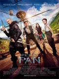Pan (Viaje A Nunca Jamás) - 2015