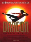 Dragon, La Vida De Bruce Lee - 1993