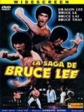 La Saga De Bruce Lee - 1981