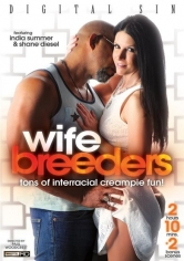 Wife Breeders poster
