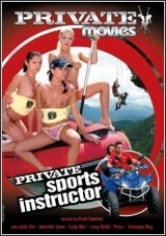 Private Sports Instructor poster