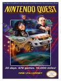 Nintendo Quest - 2015