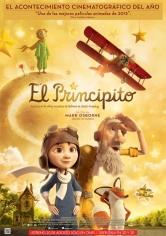 Le Petit Prince (El Principito) (2015)