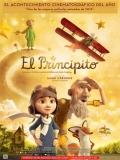 Le Petit Prince (El Principito) - 2015