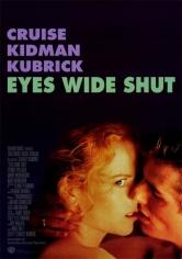 Eyes Wide Shut (Ojos Bien Cerrados) (1999)