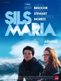 Clouds Of Sils Maria (Las Nubes De María) - 2014