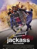 Jackass 1: La Película - 2002