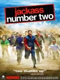 Jackass 2: Todavía Más - 2006