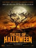 Tales Of Halloween (Cuentos De Halloween) - 2015