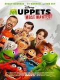 El Tour De Los Muppets - 2014