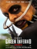 The Green Inferno (Caníbales) - 2014