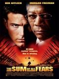 The Sum Of All Fears (Pánico Nuclear) - 2002